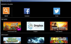 How to play Android Games on PC using Bluestacks?