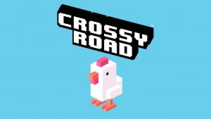 crossy road for mac