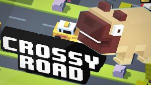 crossy road on mac